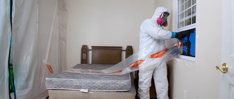 Cullman, AL biohazard cleaning