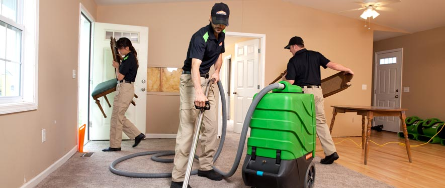 Cullman, AL cleaning services